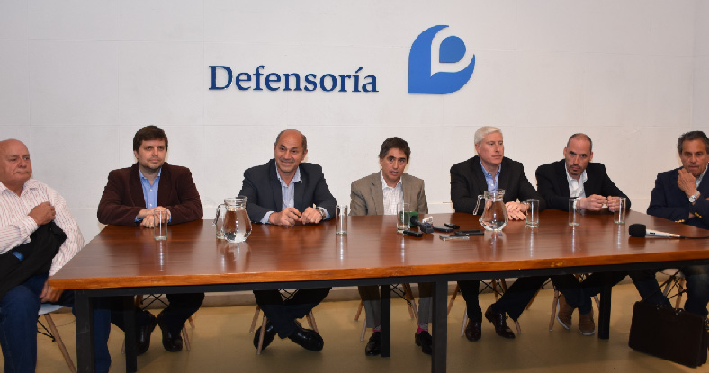 Ajustan detalles para que la planta de la Ceamse en Ensenada comience a funcionar