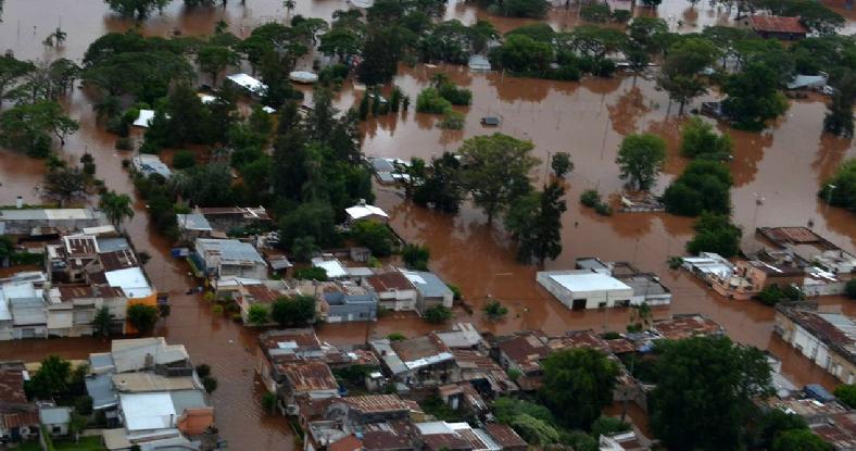 La Corte convocó a las provincias para solucionar el problema de las inundaciones